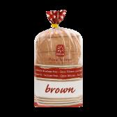 Consenza Pure & free brown (voor uw eigen risico)