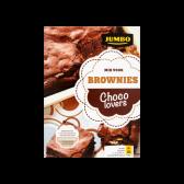 Jumbo Mix voor brownies chocolovers