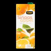 Jumbo Sinaasappel 100% sap uit concentraat groot