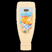 Jumbo Semi-skimmed fries sauce