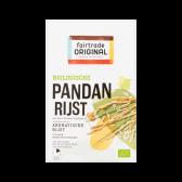 Fair Trade Original Organic pandan rice