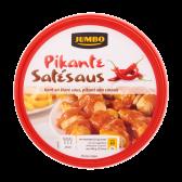 Jumbo Spicy satay sauce