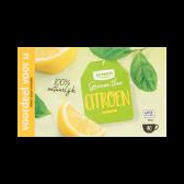 Jumbo Groene thee citroen voordeel