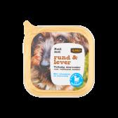 Jumbo Pate met rund & lever (alleen beschikbaar binnen Europa)