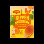 Maggi Natural chicken stock cubes