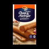 Mora Oven en airfryer frikandellen (alleen beschikbaar binnen de EU)
