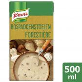 Knorr Bospaddenstoelen soep veloute