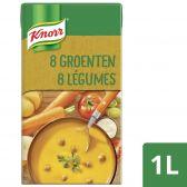 Knorr 8 groenteweelde soep met balletjes