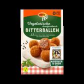 Mora Vegetarische draadjesvleesch bitterballen (alleen beschikbaar binnen de EU)