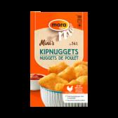 Mora Kipnuggets mini's (alleen beschikbaar binnen de EU)