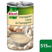 Knorr Champignoncreme soep