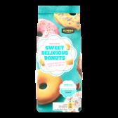 Jumbo Mix voor sweet delicious donuts