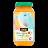 Jumbo Gemengde groenten & kip (vanaf 12 maanden)