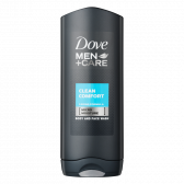 Dove Men + care douchegel clean comfort