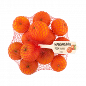 Jumbo Mandarin (at your own risk)