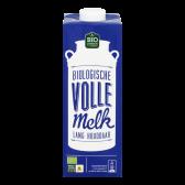 Jumbo Organic whole milk