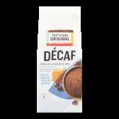 Fair Trade Original Decafe filter coffee