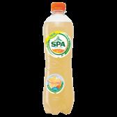 Spa Orange fruit sparkling small