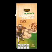 Jumbo Houtwol aanmaakkrullen (alleen beschikbaar binnen Europa)