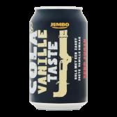 Jumbo Vanilla cola zero sugar