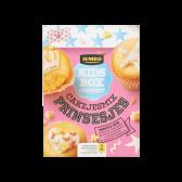 Jumbo Kids box compleet cakejesmix prinsesjes