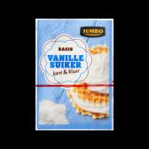 Jumbo Basis vanille suiker kant & klaar