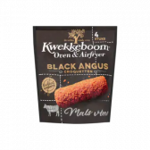 Kwekkeboom Oven and airfryer black angus croquettes (only available within Europe)
