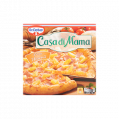 Dr. Oetker Casa di Mama pizza Hawaii (alleen beschikbaar binnen Europa)