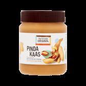 Fair Trade Original Peanut butter with peanut pieces