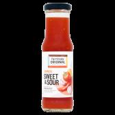 Fair Trade Original Woksaus sweet & sour