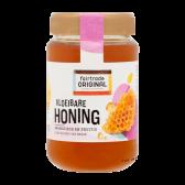Fair Trade Original Vloeibare honing groot