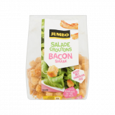 Jumbo Salade croutons bacon smaak