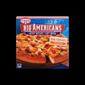 Dr. Oetker Big Americans BBQ chicken (alleen beschikbaar binnen Europa)