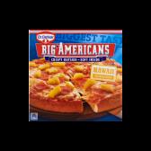 Dr. Oetker Big Americans pizza Hawaii (alleen beschikbaar binnen Europa)