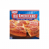Dr. Oetker Big Americans pizza Texas (alleen beschikbaar binnen Europa)