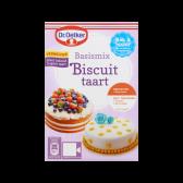 Dr. Oetker Biscuit cake mix