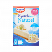 Dr. Oetker Cheese cake natural