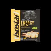 Isostar High energy granen en bananen sportreep