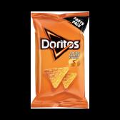 Doritos Nacho cheese tortilla chips groot