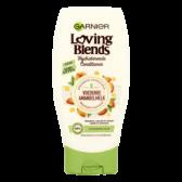 Garnier Almond milk nutrient conditioner loving blends