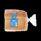 Jumbo Wit brood half (voor uw eigen risico)