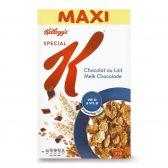 Kellogg's Special K melkchocolade ontbijtgranen groot