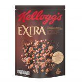 Kellogg's Extra muesli crunchy pure chocolade ontbijtgranen