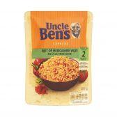 Uncle Ben's Rijst Mexicaanse pouch