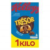 Kellogg's Tresor melkchocolade ontbijtgranen groot