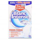 Eau Ecarlate Intens powder white clearing agent