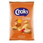 Croky Chips andalouse