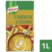 Knorr 8 groenteweelde soep veloute groot
