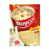 Royco Crunchy asperges soup