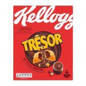 Kellogg's Tresor chocolade en hazelnoten ontbijtgranen klein